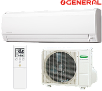 Кондиционер General: ASHG07LECA Energy plus (inverter)