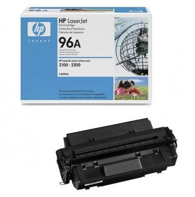 Картридж HP C4096A для LJ 2100/2200/Canon LBP1000