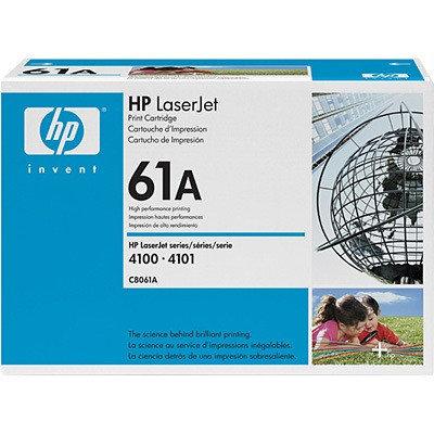 Картридж HP C8061A для LJ 4100, фото 2