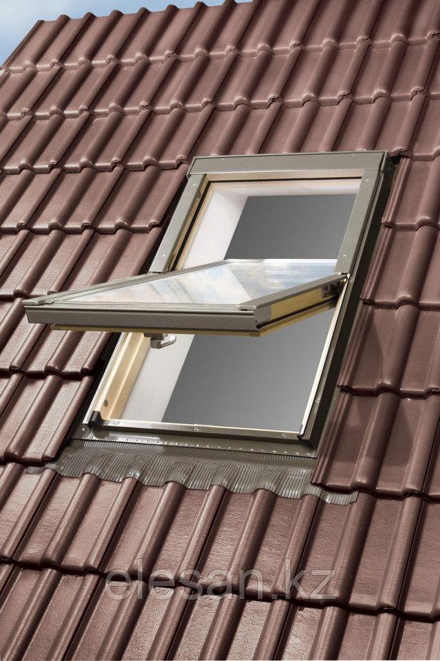 Мансардные окна Fakro, OptiLight
