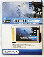 PCMCIA-Bluetooth card Class1 Billionton