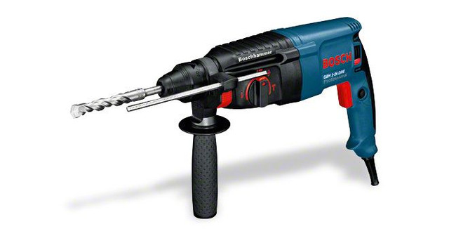 Перфоратор Bosch SDS-plus GBH 2-26 DRE Professional
