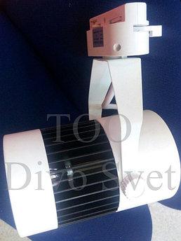 Трековый светодиодный светильник 10 W ( Оригиналы). Трековые светодиодные светильники 10 ватт