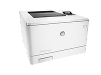 Принтер HP Europe Color LaserJet Pro M452nw /A4  600x600 dpi