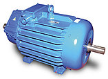 Электродвигатель АИР 4кВт, фото 2