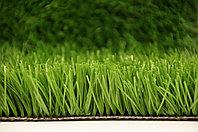 Искусственный газон 40 мм-Спорт+Футбол, фото 1