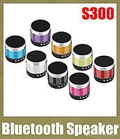 Колонки акустические S300 (Bluetooth)