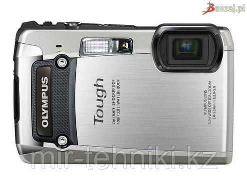 Цифровой подводный фотоаппарат Olympus TG-820