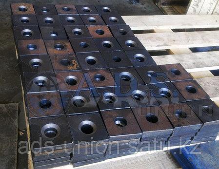 Анкерная плита (изготовление), фото 2