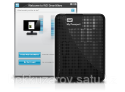 """WD HDD Ext.2,5"""" Elements  2 Tb"""
