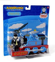 Thomas and Friends Паровозик