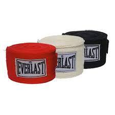 Боксерские бинт Everlast 3м