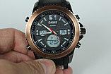 Большие мужские наручные часы CASIO, фото 3