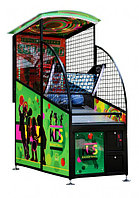 "Интерактивный автомат баскетбол ""Kids Basketball"" 210 x 160 x 80 cm, (жетоноприемник)"