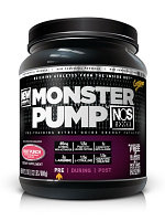 Энергетик / N.O. Monster Pump N.O.S. 1.3 lbs.