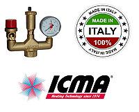 """Сбросник 1"""" ICMA GS 02"""