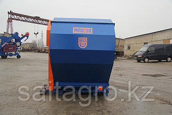 Машина предварительной очистки МПО, фото 2