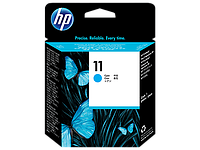 Print head HP/C4811A/Ink/№11/cyan