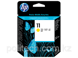 Print head HP/C4813A/Ink/№11/yellow