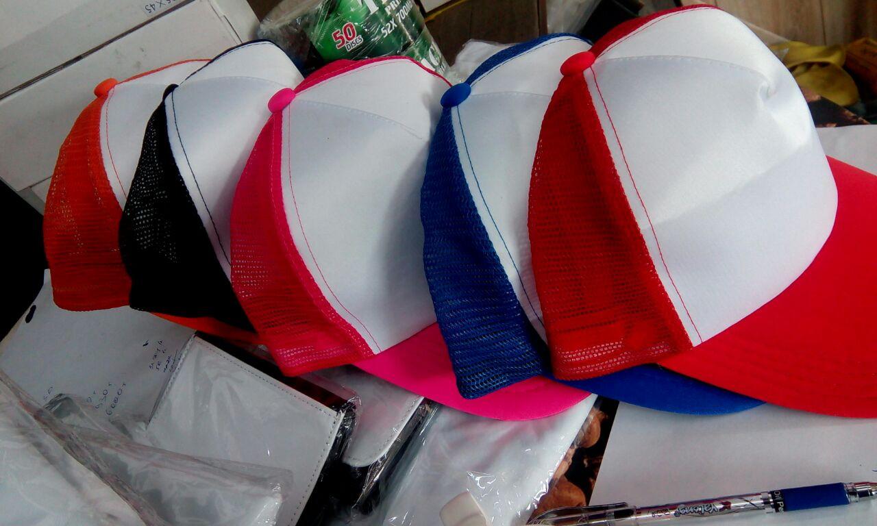 Бейсболки, кепки для сублимации