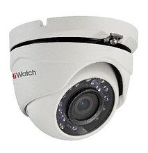 HD-TVI видеокамера HiWatch DS-T103