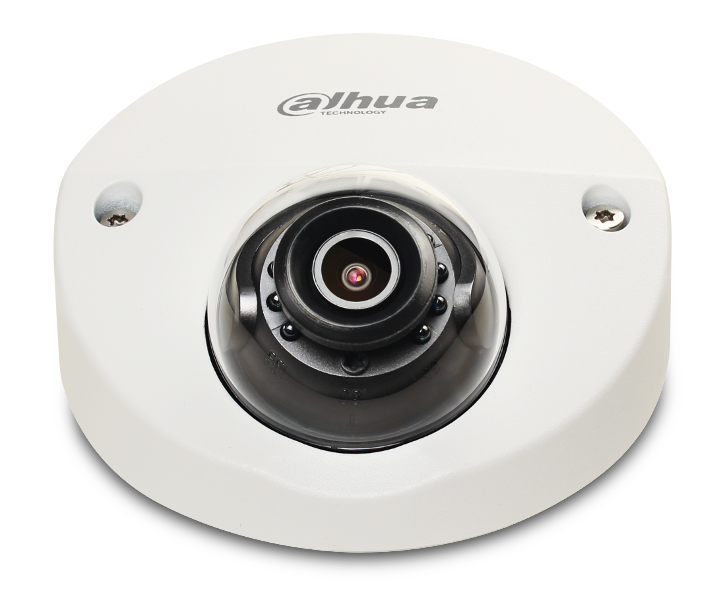 IP-камера Dahua IPC-HDPW4120F-W Wi-Fi 1.3Mp - I-TECH company в Алматы