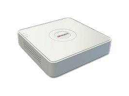 16-ти канальный IP видеорегистратор HiWatch DS-N116