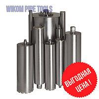 Алмазная коронка 60 мм для сверления отверстий в железобетоне - wikomtools.kz