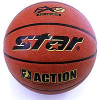 Мяч баскетбольный STAR Action BB5217 №7