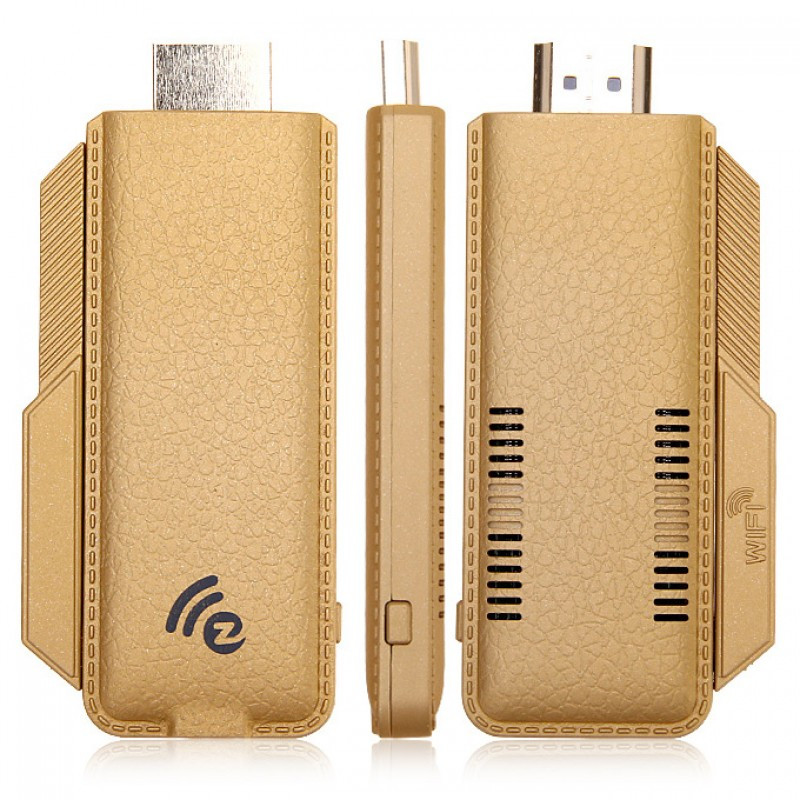 Mini PC stick TS 02, Wifi Display Dongle