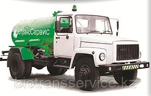 Откачка канализаций. Ассенизатор Алматы т. 367-17-76