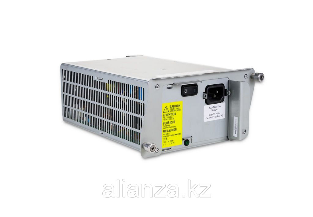 Cisco PWR-7200-AC