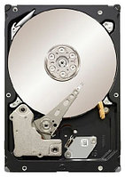 Жесткий диск HDD Seagate SAS 2Tb Constellation ES 7200 rpm 64Mb