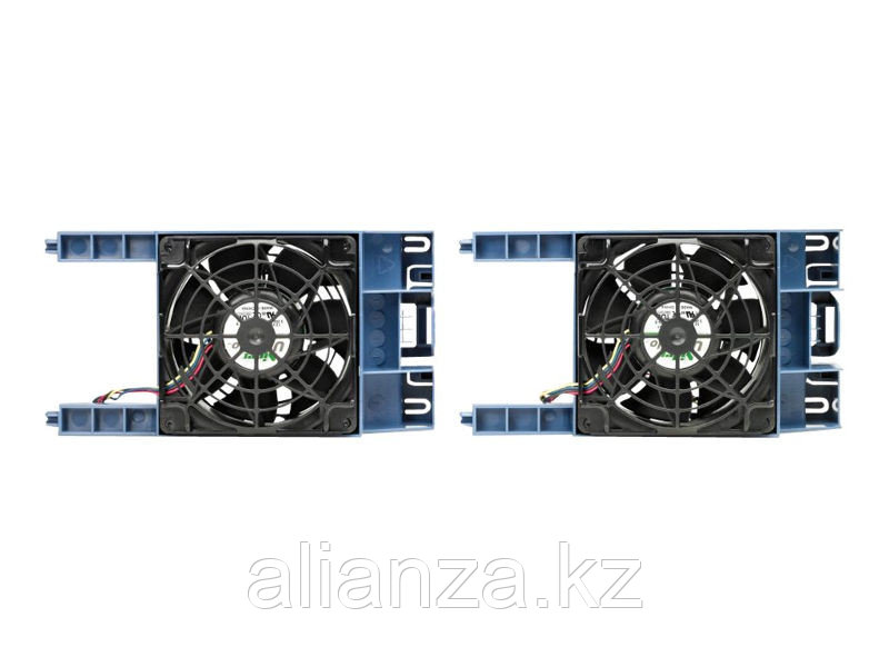 HP Redundant Enablement Kit for ML350e Gen8 (incl. RPS cage/power bkln., PCIe fan baffle and 2 red. fans) (664046-B21)