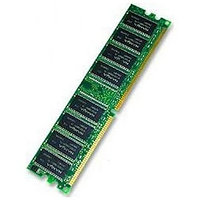 4GB (2x2GB)  PC2-6400 CL6 ECC DDR2 800MHz DIMM