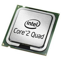 CPU Socket 775 Core 2 Quad Q9300