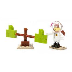 MegaBloks Sponge Candy Wacky Pack