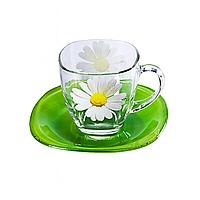 Чайный сервиз Luminarc Paquerette green