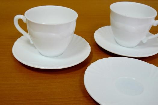 Чайный сервиз Luminarc Cadix