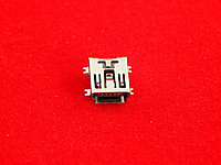 Разъем Mini USB 5pin (SMD)