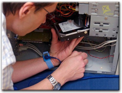 Замена жесткого диска для ноутбука (компьютера), фото 2