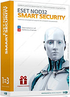 Антивирус NOD32 smart security