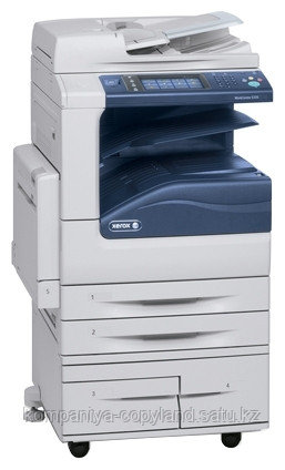 Xerox WorkCentre 5325 Copier/Printer/Scanner