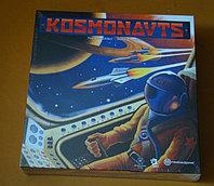 Настольная игра Космонавты, фото 1