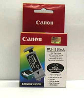 BCI-11 black for Canon BJ-50/70/8070/ NoteJet IIcx за 1 шт