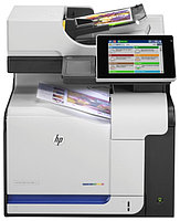 HP LaserJet Enterprise 500 M575dn, фото 1