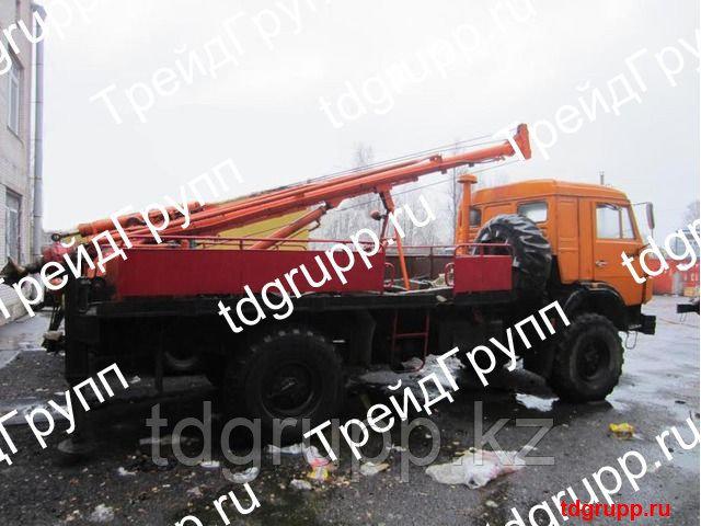 Запчасти для бурильных машин БКМ-516