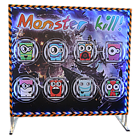 """Monster kill"""