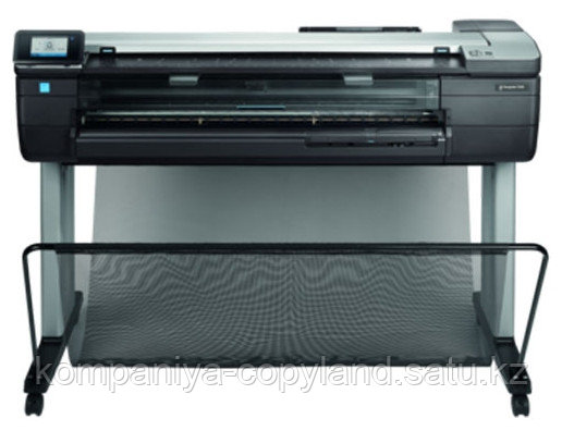 Плоттер мфуHP DesignJet T830 36-in Multifunction (F9A30A)