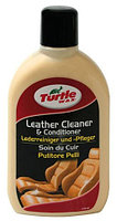 Turtle Wax Leather Cleaner & Conditioner 500мл (TLC1) FG6534